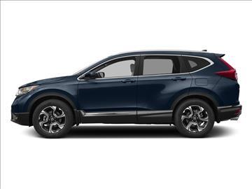 2017 Honda CR-V for sale in Watertown, NY