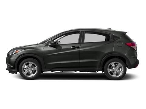 2018 Honda HR-V for sale in Watertown, NY