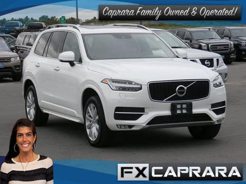 2018 Volvo XC90 for sale in Watertown, NY