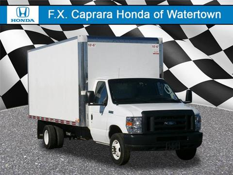 2018 Ford E-Series Chassis for sale in Watertown, NY