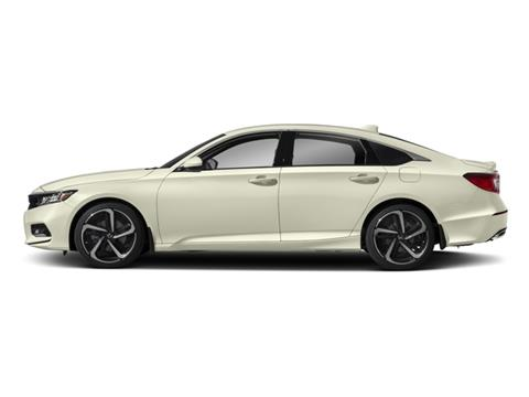 2018 Honda Accord for sale in Watertown, NY