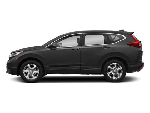 2018 Honda CR-V for sale in Watertown, NY