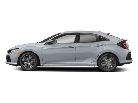 2018 Honda Civic for sale in Watertown, NY