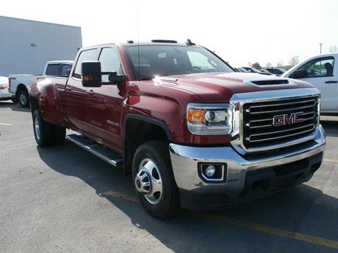 2018 GMC Sierra 3500HD for sale in Watertown, NY
