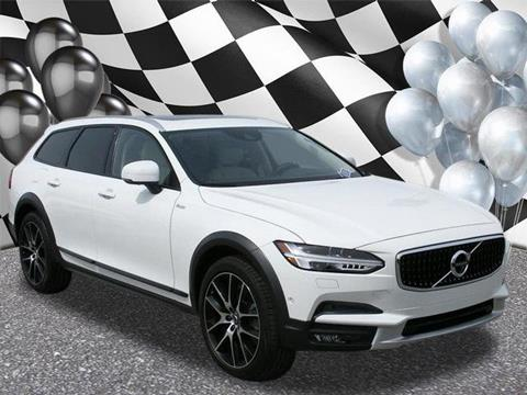 2018 Volvo V90 Cross Country for sale in Watertown, NY