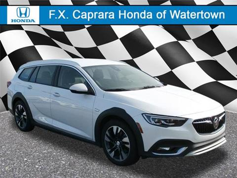 2019 Buick Regal TourX for sale in Watertown, NY