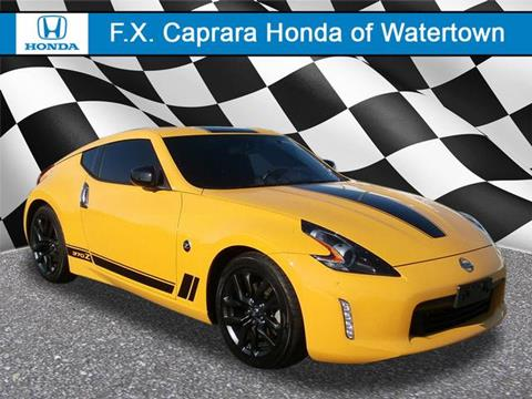2019 Nissan 370Z for sale in Watertown, NY