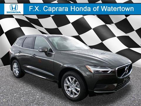 2019 Volvo XC60 for sale in Watertown, NY