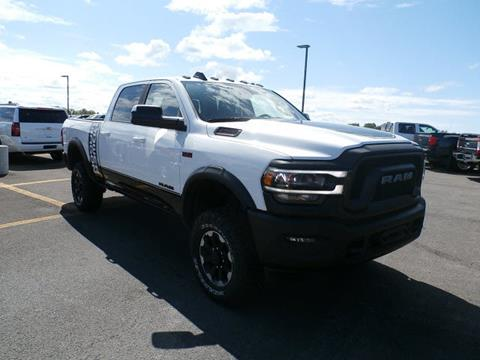 2019 RAM Ram Pickup 2500 for sale in Watertown, NY