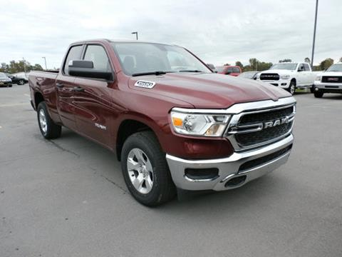 2019 RAM Ram Pickup 1500 for sale in Watertown, NY