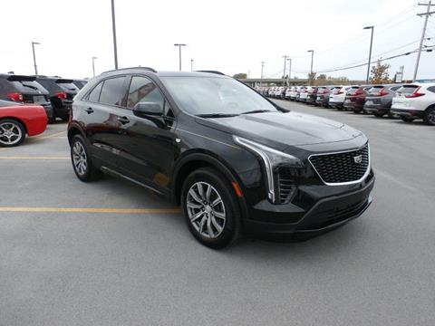 2019 Cadillac XT4 for sale in Watertown, NY