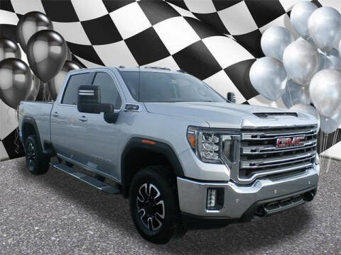 2020 GMC Sierra 2500HD for sale in Watertown, NY