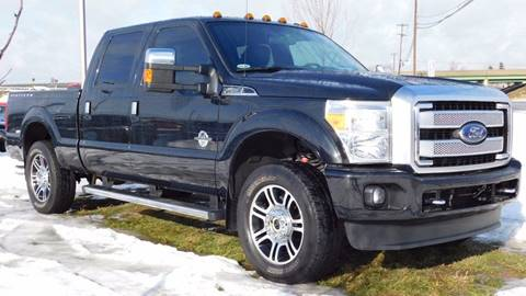 2015 Ford F-250 Super Duty for sale in Watertown, NY