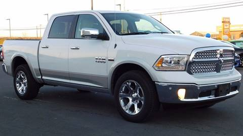 2017 RAM Ram Pickup 1500 for sale in Watertown, NY