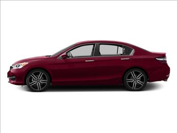 2017 Honda Accord for sale in Watertown, NY