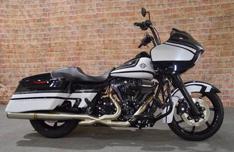 2016 Harley-Davidson Road Glide Special for sale in Spokane Valley, WA