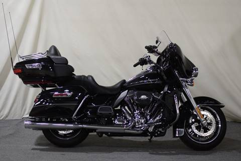 2014 Harley-Davidson FLHTK - Ultra Limited for sale in Spokane Valley, WA