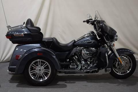 2015 Harley-Davidson FLHTCUTG - Tri Glide for sale in Spokane Valley, WA