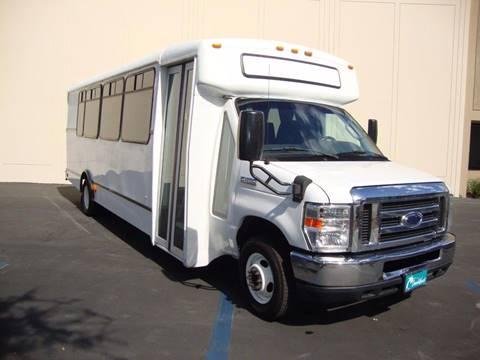 2013 Ford E-450 for sale in Carson, CA