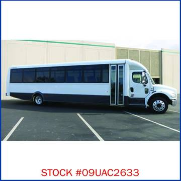 2009 Freightliner Business class M2 for sale in Carson, CA