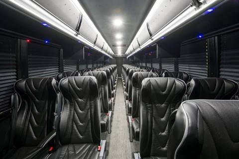 2018 Freightliner M2 Cummins Diesel Bus for sale in Carson, CA