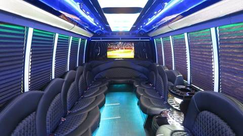 2017 Ford Executive Bus Builders for sale in Carson, CA