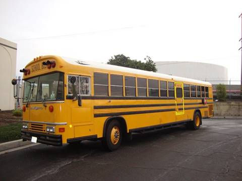 1993 Blue Bird All American / All Canadian for sale in Carson, CA
