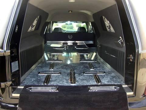 2002 Cadillac Eureka XTS Hearse for sale in Carson, CA