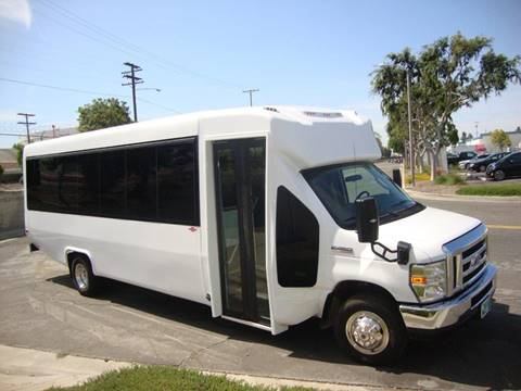 2018 Ford E-450 for sale in Carson, CA
