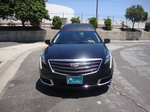 2019 Cadillac Federal Coach for sale in Carson, CA