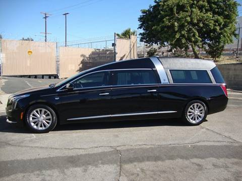 2019 Cadillac XTS Pro for sale in Carson, CA