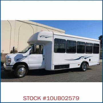 2010 Ford E-450 for sale in Carson, CA