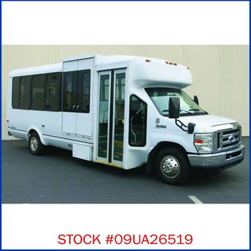 2009 Ford E-450 for sale in Carson, CA