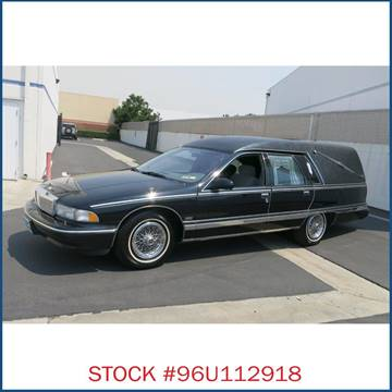 1996 Chevrolet Eagle for sale in Carson, CA