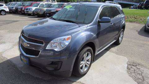 2014 chevrolet equinox for sale in saint paul mn. Black Bedroom Furniture Sets. Home Design Ideas