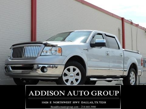 2006 Lincoln Mark LT for sale in Dallas, TX