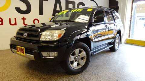 2004 Toyota 4Runner for sale in Chicago, IL