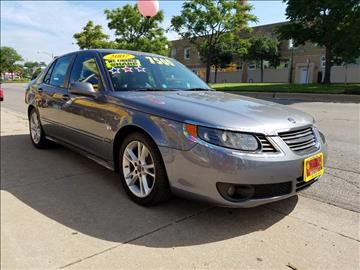 2007 Saab 9-5 for sale in Chicago, IL