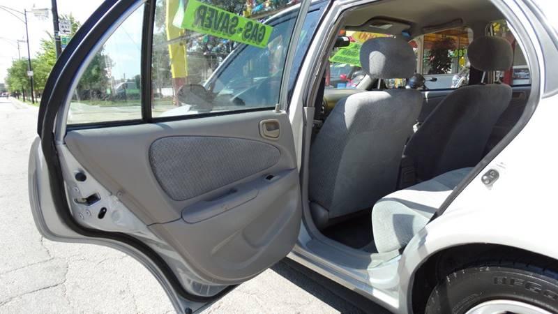 2000 Toyota Corolla for sale at 6 STARS AUTO SALES INC in Chicago IL
