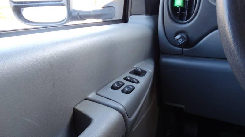 2008 Ford E-Series Cargo for sale at 6 STARS AUTO SALES INC in Chicago IL