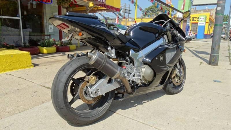 2003 Honda RC51 for sale at 6 STARS AUTO SALES INC in Chicago IL