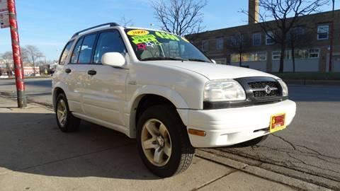 2000 Suzuki Grand Vitara for sale in Chicago, IL
