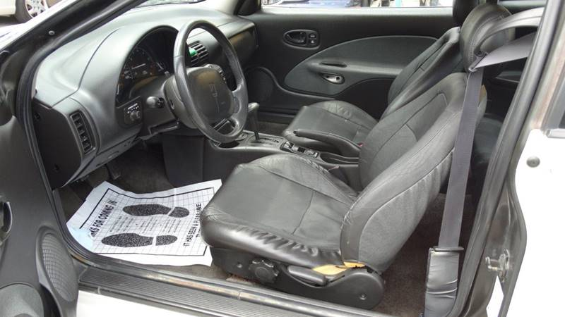1998 Saturn S-Series for sale at 6 STARS AUTO SALES INC in Chicago IL