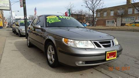 2003 Saab 9-5 for sale in Chicago, IL