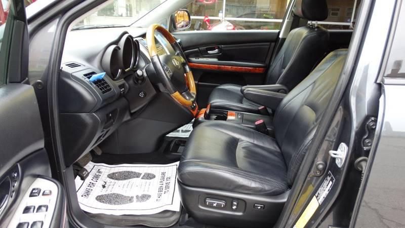 2004 Lexus RX 330 for sale at 6 STARS AUTO SALES INC in Chicago IL