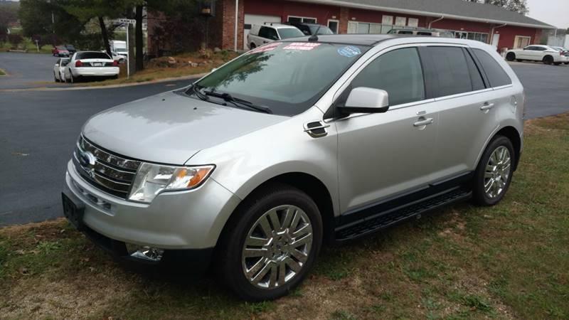 Ford Edge For Sale At Hawks Rock River Motor Company In Oregon Il