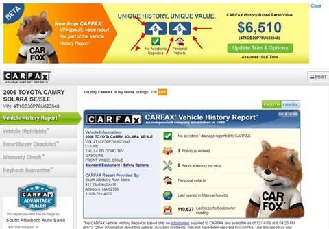 2006 Toyota Camry Solara for sale in Attleboro, MA