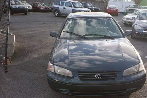 1997 Toyota Camry for sale in Attleboro, MA