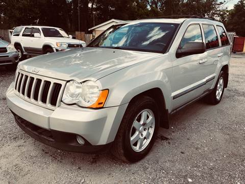 used 2009 jeep grand cherokee for sale in florida. Black Bedroom Furniture Sets. Home Design Ideas