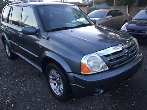 2005 Suzuki XL7 for sale in Jacksonville, FL